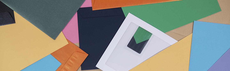 Briefumschläge DIN C4