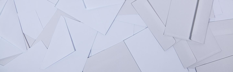 Briefumschläge DIN E6