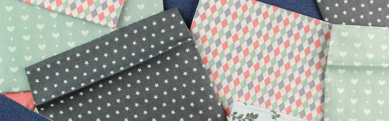Textilumschläge