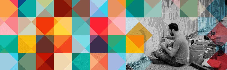 Colorista - Farbe neu erfunden
